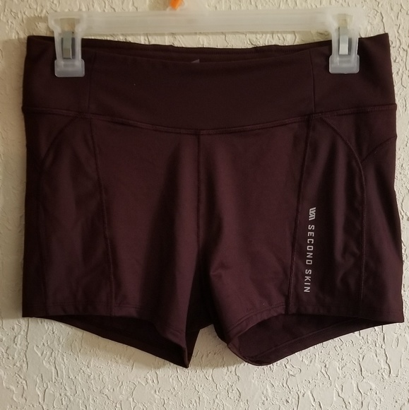 second skin Pants - Women's 3 in compression shorts